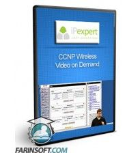 آموزش INE CCNP Wireless  Video on Demand