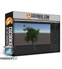 آموزش CG Cookie Fundamentals of Tree Creation