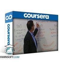 دانلود آموزش Coursera Design Thinking for Business Innovation