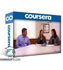 دانلود آموزش Coursera Introduction to Marketing