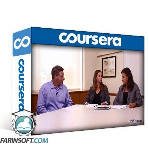آموزش Coursera Introduction to Marketing