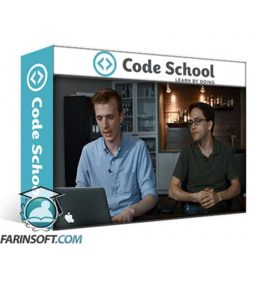 آموزش Code School Soup to Bits Real-Time Web with Node.JS