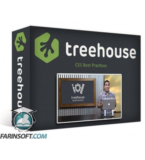 آموزش TeamTreeHouse CSS Best Practices