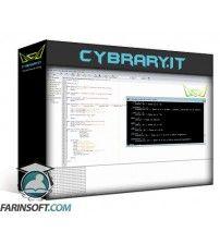 دانلود آموزش Cybrary Python for Security Professionals