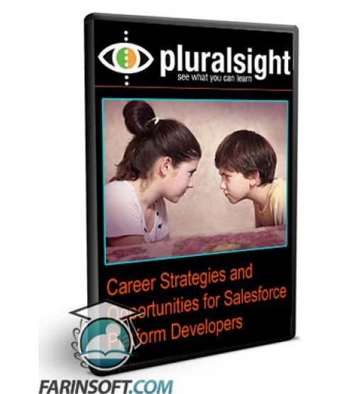 آموزش PluralSight Career Strategies and Opportunities for Salesforce Platform Developers