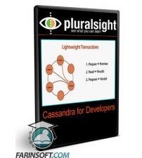 دانلود آموزش PluralSight Cassandra for Developers