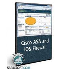 آموزش RouteHub Cisco ASA and IOS Firewall