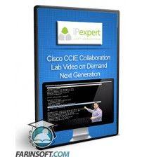 دانلود آموزش INE Cisco CCIE Collaboration Lab Video on Demand :: Next Generation