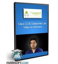 آموزش INE Cisco CCIE Datacenter Lab Video on Demand