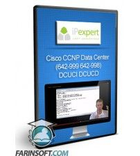 آموزش INE Cisco CCNP Data Center (642-999 642-998) DCUCI DCUCD