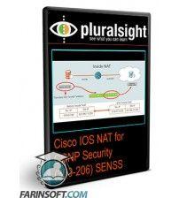 دانلود آموزش PluralSight Cisco IOS NAT for CCNP Security (300-206) SENSS