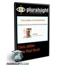 آموزش PluralSight Cisco Jabber in the Real World