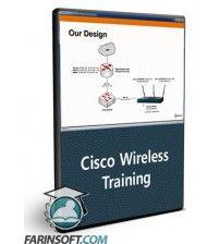 آموزش RouteHub Cisco Wireless Training
