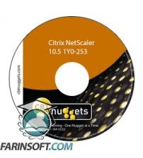 آموزش CBT Nuggets Citrix NetScaler 10.5 1Y0-253