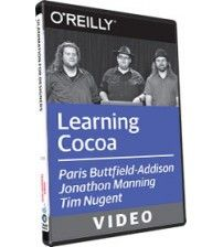 آموزش Cocoa Learning