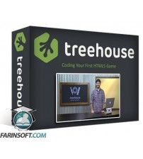 آموزش TeamTreeHouse Coding Your First HTML5 Game