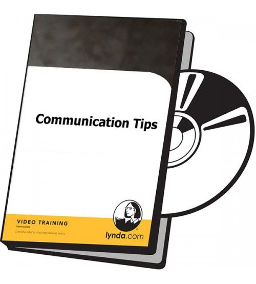 آموزش Lynda Communication Tips
