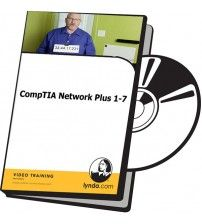 دانلود آموزش Lynda CompTIA Network+ Exam Prep (N10-006)