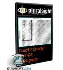 دانلود آموزش PluralSight CompTIA Security+ (SY0-401) Cryptography