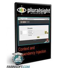 دانلود آموزش PluralSight Context and Dependency Injection