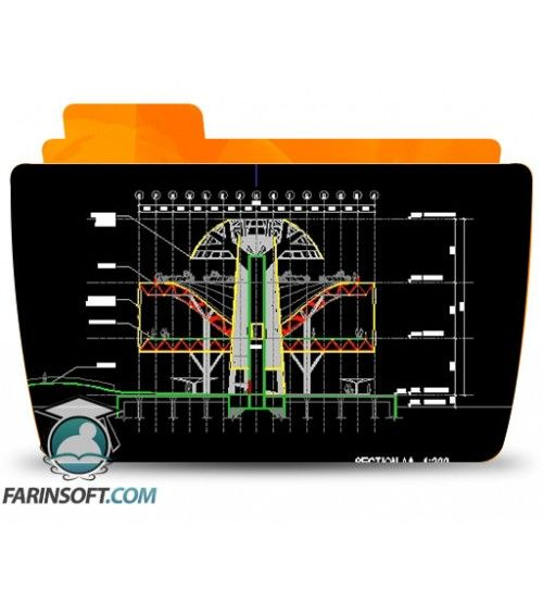 آموزش Digital Tutors Converting 3ds Max Models to Presentation Plans in AutoCAD