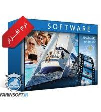 نرم افزار Corel VideoStudio Ultimate X8.1 – برنامه ادیت و ترمیم فیلم های خانوادگی