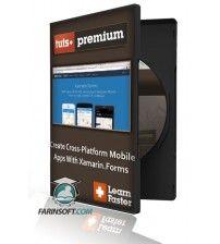 دانلود آموزش Tuts+ Create Cross-Platform Mobile Apps With Xamarin.Forms