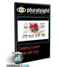 دانلود آموزش PluralSight Creating Custom Builds with Dojo