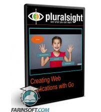 دانلود آموزش PluralSight Creating Web Applications with Go