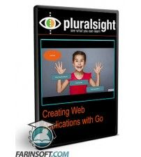 آموزش PluralSight Creating Web Applications with Go