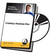 دانلود آموزش Lynda Creating a Business Plan