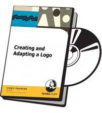 آموزش Lynda Creating and Adapting a Logo