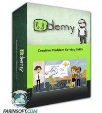 دانلود آموزش Udemy Creative Problem Solving Skills