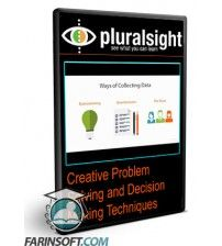دانلود آموزش PluralSight Creative Problem Solving and Decision Making Techniques