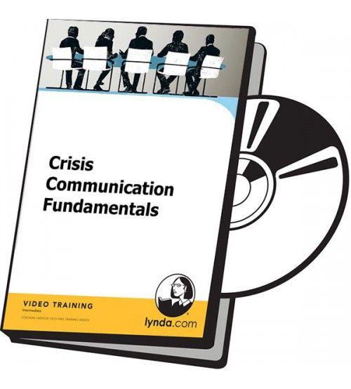 آموزش Lynda Crisis Communication Fundamentals