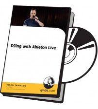 آموزش Lynda DJing with Ableton Live