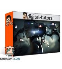 آموزش Digital Tutors 3D Concept Creation in V-Ray for Maya