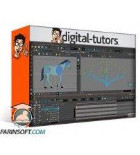 آموزش Digital Tutors Animating a Walking Quadruped in Toon Boom Harmony Premium