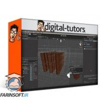 آموزش Digital Tutors DigitalTutors – Game Optimization Techniques in Unity
