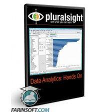 دانلود آموزش PluralSight Data Analytics: Hands On