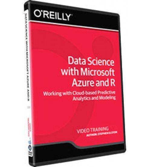 آموزش InfiniteSkills Data Science with Microsoft Azure and R