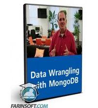 دانلود آموزش Data Wrangling with MongoDB
