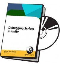 دانلود آموزش Lynda Debugging Scripts in Unity
