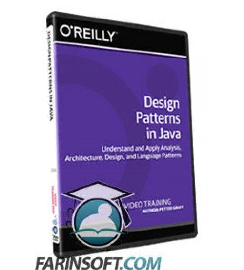 آموزش InfiniteSkills Design Patterns in Java