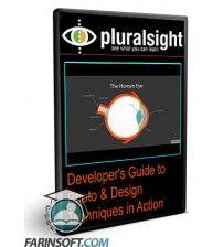 دانلود آموزش PluralSight Developer's Guide to Photo & Design Techniques in Action