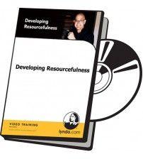 دانلود آموزش Lynda Developing Resourcefulness