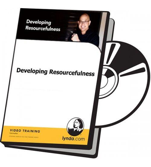 آموزش Lynda Developing Resourcefulness