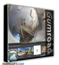 دانلود آموزش Gumroad Digital Illustration Theory and Process Parts 1 & 2