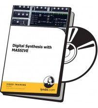 دانلود آموزش Lynda Digital Synthesis with MASSIVE