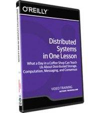 دانلود آموزش Distributed Systems in One Lesson